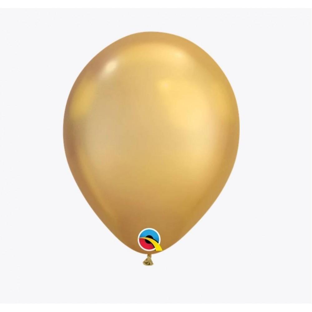 "Chrome Gold 11"""